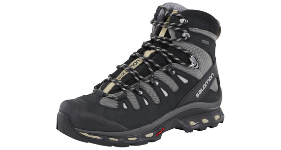 Salomon Quest 4D 2 GTX Trekking Shoes Men detroit/black/navajo